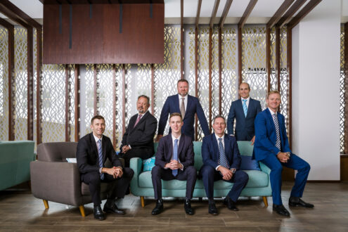 Commercial Agency of the Year_Colliers International Townsville