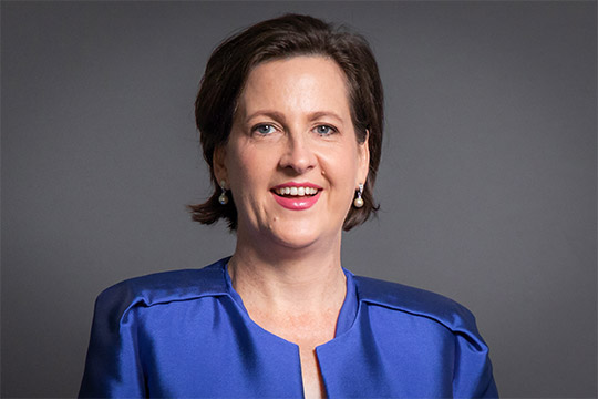 Most Influential Woman in Property