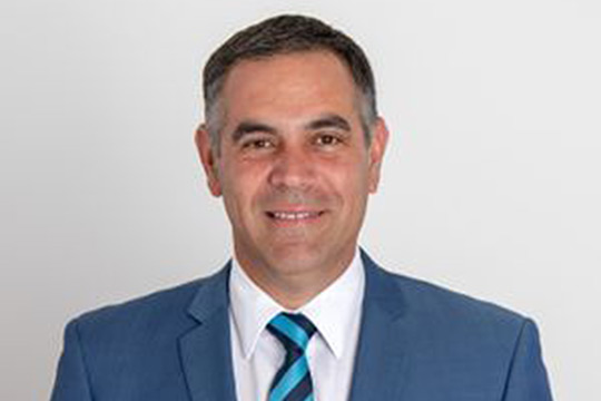 Top Residential Agent - Tasmania