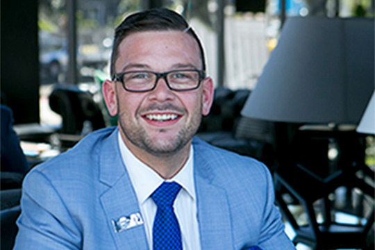 Top Commercial Sales Agent - NSW & ACT