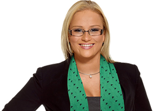 Top Residential Agent - Victoria