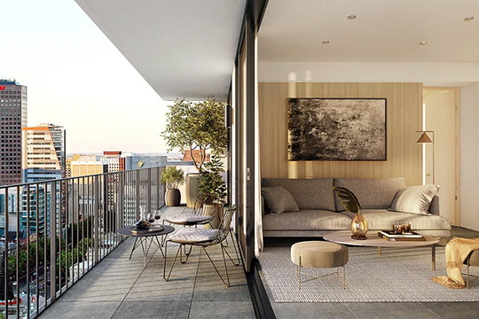 Apartment Campaign of the Year - SA