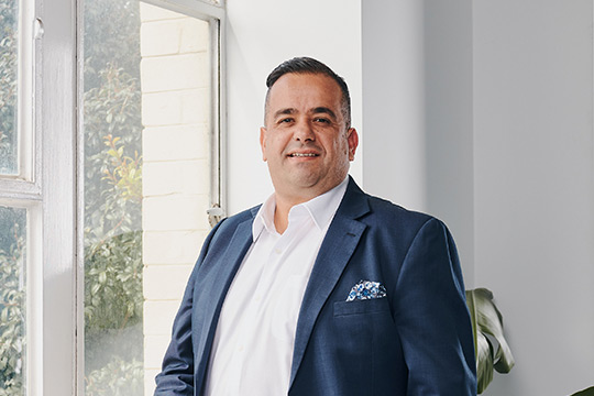 Top Commercial Leasing Agent - VIC & TAS