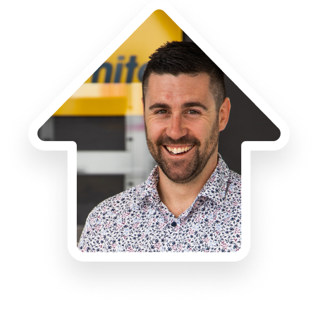 Ryan Mitchell, Co-Director and Business Development Manager<br />2020 Property Manager of the Year Winner